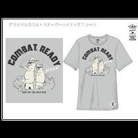 予約アイテム グラとベルの銭湯態勢♨︎ すぐ乾くTシャツ