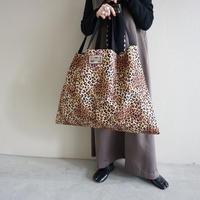 【オンラインストア限定】special large crosscarry logotip leopard