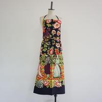 数量限定予約【オンラインストア限定】apron Frida Kahlo