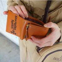 TRI-fold wallet PPP