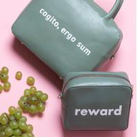 【受付終了】RESONATE reward apple green