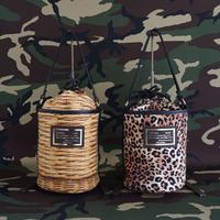 ALEX intoxic. original textile leopard
