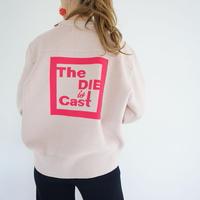 【受付終了】thomas magpie logo knit the die is cast(2203704)
