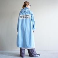 【受付終了】thomas magpie nylon coat(2201203)