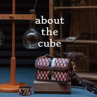 The cubeについて