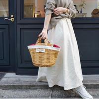 【新作】marche mini fake basket milk