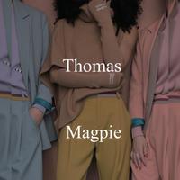 【先行予約販売】Thomas magpie 2021 AW vol.2 先行予約について