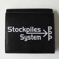 新作 BI-fold wallet PPP