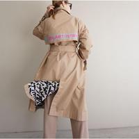 【受付終了】thomas magpie trench coat ART(2201201)