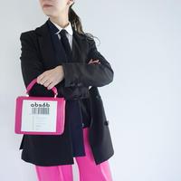 POPPY toxic pink