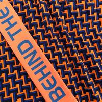 予約終了【先行予約】thomas magpie pleated skirt geometric print(2194613)