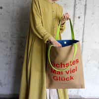 【新作】christine pistachio logotip