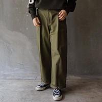予約終了【先行予約】thomas magpie chino pants logo PPP(2194306)