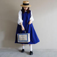 【新作】holiday canvas daily tote