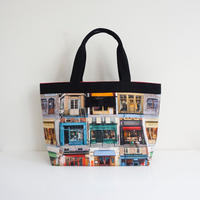 basic tote montmartre