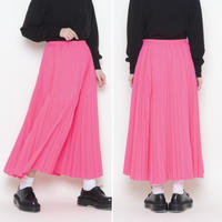 【受付終了】thomas magpie long pleated skirt(2193602)