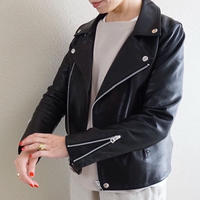 予約終了【先行予約】thomas magpie riders jacket (2193501)