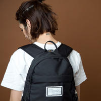 intoxic . backpack black