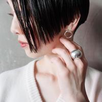 big silver925 ring