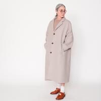 予約終了【先行予約】 chester long coat  (2193201)