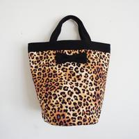 【春夏新作】mini peneliphia intoxic. original textile leopard