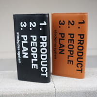 long wallet PPP