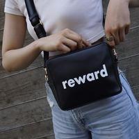 RESONATES REWARD black