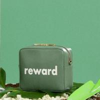 【新作】RESONATES reward apple green