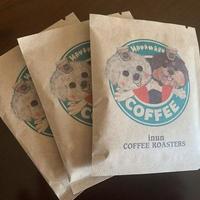【ハナマルプロジェクト】うちのこドリップコーヒー