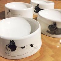 いぬのお碗 B* オーダーメイド / Dog Bowl B * Custom Made