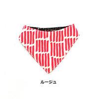BLENHEIM棒柄のバンダナ(保冷剤付)(L)