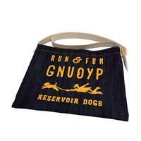 GNUOYP ショルダーバッグ(S) + ロゴ入り巾着袋付