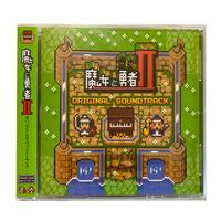 【魔女と勇者Ⅱ】オリジナルサウンドトラック