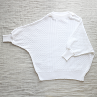 button design half sleeve_nt