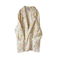 cream × flower pattern_ct