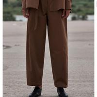 予約販売 lemaire pants