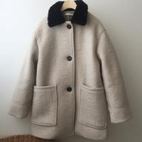 far collar coat
