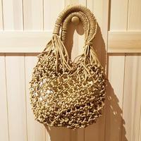 予約販売 African Bag