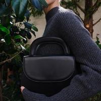 予約販売 2way leather bag