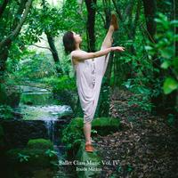 [Digital]Ballet Class Music Vol. IV【ダウンロード販売】