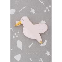magnet|bird C
