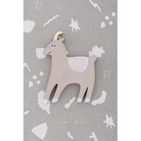 magnet|goat A