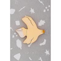 magnet|bird E