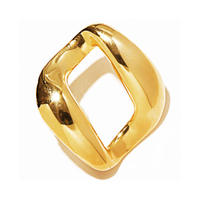 rome pierce single (gold)