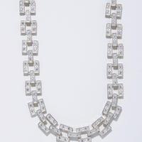 brock necklace