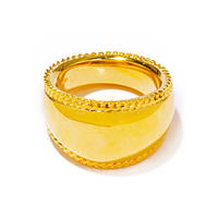 nonna ring gold
