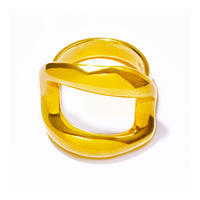 rome ring gold