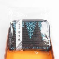 ◆本場筑前 博多織 コインケース/小銭入れ5◆新品 6s5