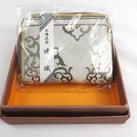 ◆本場筑前 博多織 コインケース/小銭入れ8◆新品 6s8