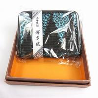◆本場筑前 博多織 コインケース/小銭入れ6◆新品 6s6